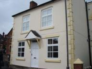 Flat to rent in High Street, Newhall...