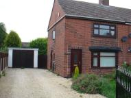 semi detached home to rent in Station Road, Woodville...