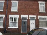 2 bedroom Terraced home in Spode Street...