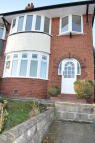 semi detached property to rent in Newcastle Road, Leek...
