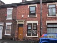 Terraced home to rent in Allen Street...