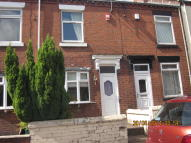 2 bed Terraced home to rent in Heaton Terrace, Porthill...