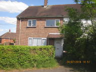 semi detached house in Tawney Crescent...