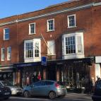 property to rent in High Street, Marlow, SL7