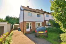 semi detached property to rent in The Chase