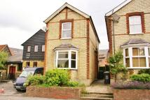 1 bed Detached house to rent in Dunmow Road