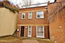 1 bed Apartment in Hadham Road...
