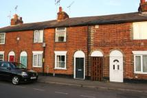 1 bed Terraced house to rent in Apton Road