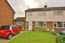 4 bed semi detached property to rent in Takeley