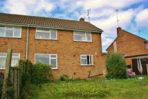 The Hyde semi detached property to rent