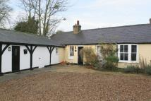 1 bedroom Cottage in Gt Cozens...