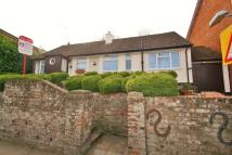 3 bedroom Detached Bungalow in Rye Street...