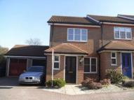 2 bedroom End of Terrace house for sale in Malkin Drive...