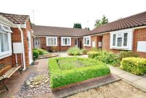 Terraced Bungalow in Bowling Close...