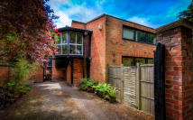 Detached home in Chapel Hill, Stansted