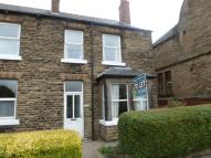 Leeds Road End of Terrace house to rent