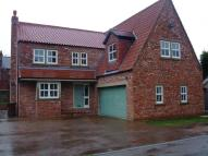 4 bed Detached house to rent in Holly House, Ackworth