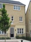 new development in Calder View, Dewsbury