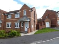 3 bedroom semi detached home in Wood Lane, Whitwood