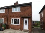 2 bed semi detached property to rent in Oak Street, New Crofton