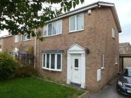 semi detached house to rent in Fairway Avenue, Normanton