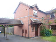 semi detached home in Shepherds Court, Newport...