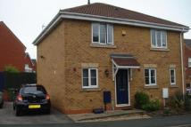 2 bedroom semi detached house to rent in  The Timbers, St Georges...