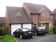 Detached house to rent in Simpsons Walk, Horsehay...