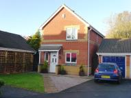 3 bedroom Detached house to rent in Ragged Robins Close...