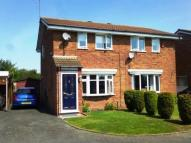 semi detached home for sale in Peveril Bank...