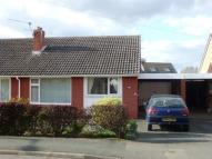 Semi-Detached Bungalow in Fieldhouse Drive, Muxton...