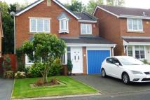 Detached property in 6 Reynards Coppice...