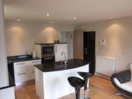 1 bed Flat to rent in Brook Avenue, Arnold...