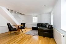 property to rent in Hoyle Road, London, SW17