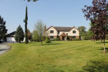Detached property for sale in Woodland House...