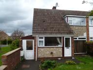 semi detached home to rent in Stafford Road, Newport...