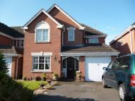 Detached property in 17 Silverdale Close...