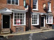 Shop to rent in 1-3 St. Mary'S Street...