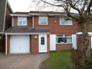 4 bedroom Detached house in 35 Wellington Road...