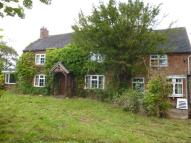 4 bed Character Property in The Yew Tree, Ranton...