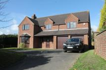 Detached property for sale in Dovecott House...