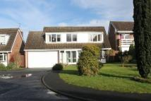 Detached house for sale in 10 The Close...