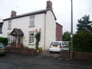 4 bedroom semi detached home in Newtown, Church Aston...