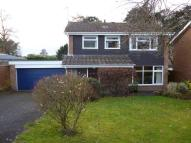 4 bedroom Detached property in 17 Highfield...