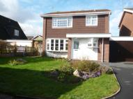 4 bed Detached home for sale in 12 Mere Close, Newport...