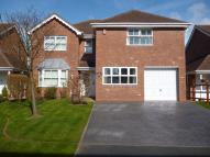 5 bed Detached property for sale in 7 Sunny Gardens, Newport...