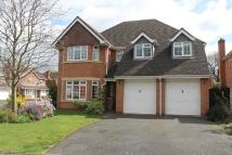 Detached property for sale in 1 Roe Deer Green...