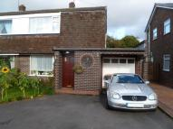 3 bed semi detached house in Bridgeway, Muxton...