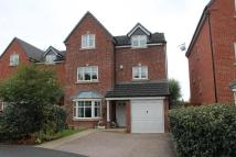 6 bedroom Detached house in 8 Harvest Close, Newport...