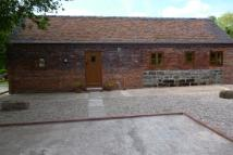 2 bed Barn Conversion to rent in Oaktree Barn...